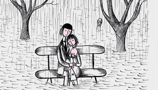 Raymond Peynet, l'incompris dessinateur des « Amoureux », à (re)découvrir http://bandedessinee.blog.lemonde.fr/2015/03/12/peynet-lincompris-dessinateur-des-amoureux/…