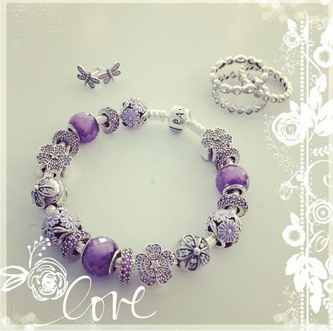 Love This Pandora Jewelry Only 35 Dollars Last 3 Days Get
