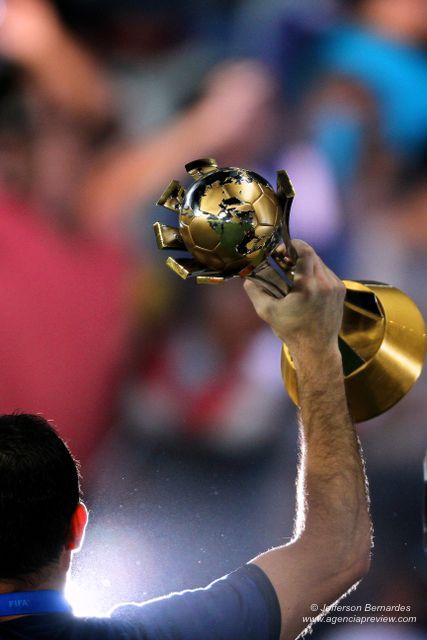 A Copa do Mundo de Clubes da FIFA de 2010 foi a sétima edição do mundial de clubes da Federação Internacional de Futebol (FIFA), disputada de 8 a 18 de dezembro de 2010 nos Emirados Árabes Unidos. A competição ocorreu em Abu Dhabi.