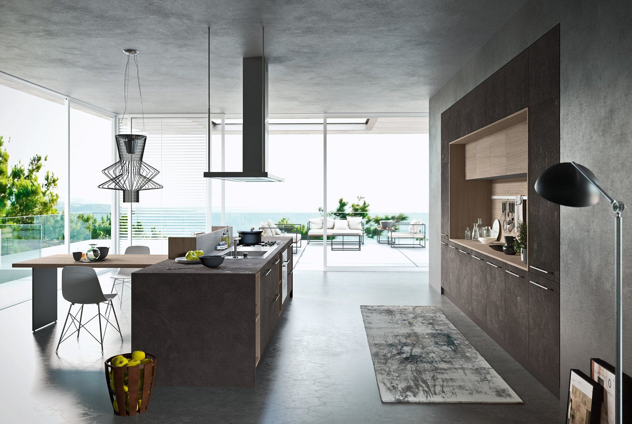Bieffe Kitchens I Naturali 100 Made In Italy Authentic Italian Made Cabinets In Stock For The First Time In America Furniture Home Decor Engineered Wood