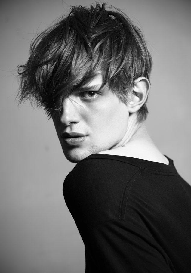 Axel Gillot models.com: S/S 2012 New Faces (Men in Milan ...