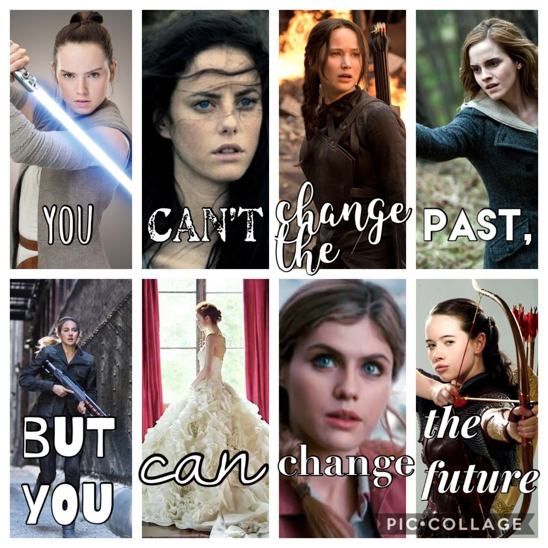 Star Wars Maze Runner Hunger Games Harry Potter Divergent The Selection Pjo And Narnia Hunger Games Fandom Quotes Book Memes