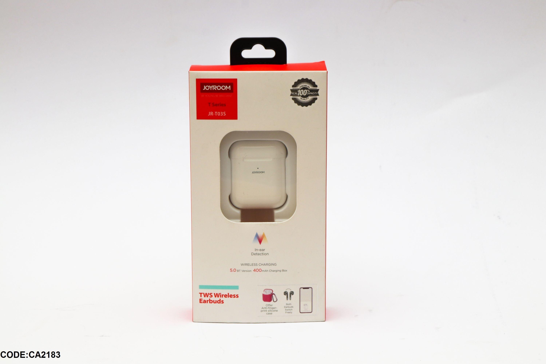Airpods Joyroom Original بسعر 690ج بدل من 780ج Phone Accessories Coding Earbuds