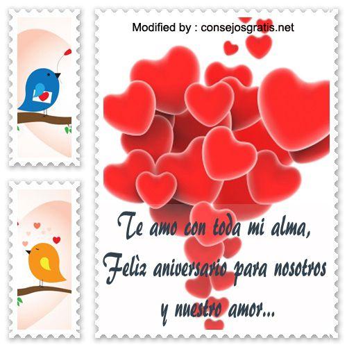 Pin De Frasesmuybonitas Net En Mensajes De Aniversario Pinterest Mom