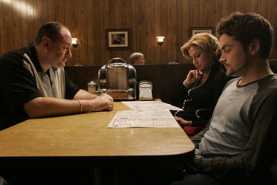 Did Tony Soprano Live? David Chase Answers - Speakeasy - WSJ (jjm note:  He answers that there's no definitive answer)