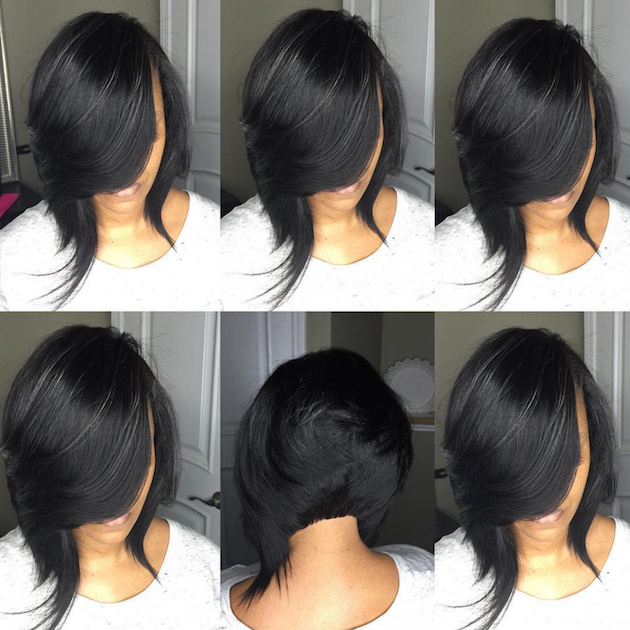 How to achieve a banging bob http sexy bob styled by pmusecretfo Image collections
