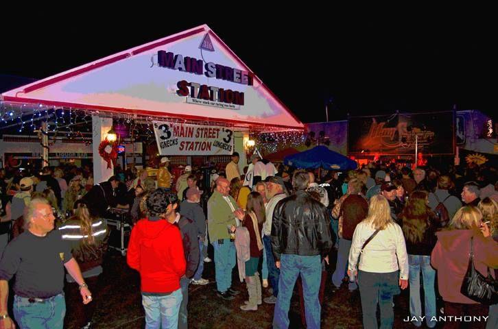 New Years Eve On Main Street At 316 Main Street Station Daytona Beach Main Street Station Daytona Beach Main Street