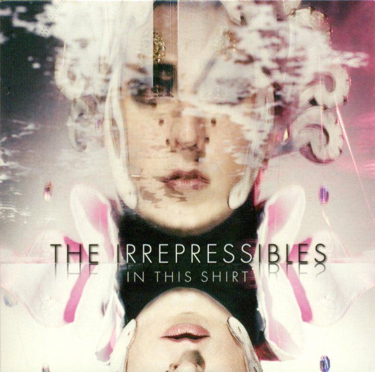 The Irrepressibles - In This Shirt (Röyksopp Remix)
