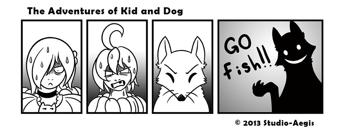 The Adventures of Kid and Dog Episode - 011  http://www.theadventuresofkidanddog.com/episode-011.html  #StudioAegis #TheAdventuresOfKidAndDog #Comic #Webcomic #ComicStrip #Kid #Dog #GloomySkull #Skull #Comedy #Silly #Funny #Haha #WTH? #Weird #Wierd #Weekly #Patreon #KickStarter #Random #Wack