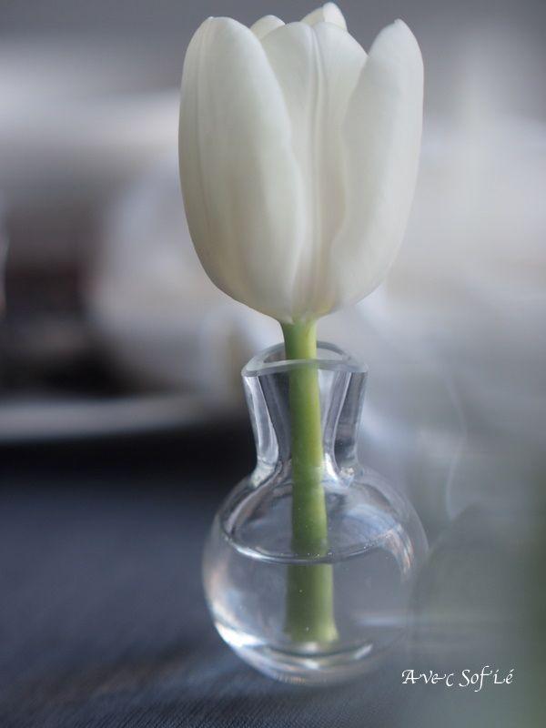 glass vase    Svenskt Tenn-Astrid Ericson