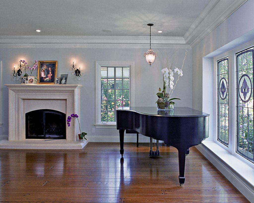 Tudor Revival Interior Remodel - Zieba Builders