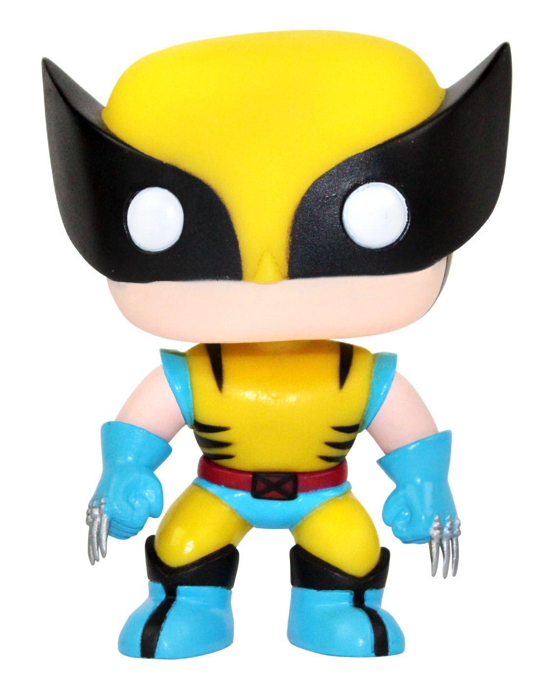 Wolverine vinyl Figur Funko POP