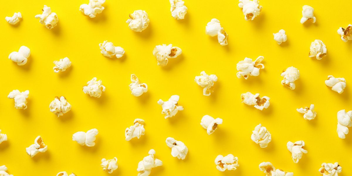 Is Popcorn Actually Healthy or What? #eggnutritionfacts
