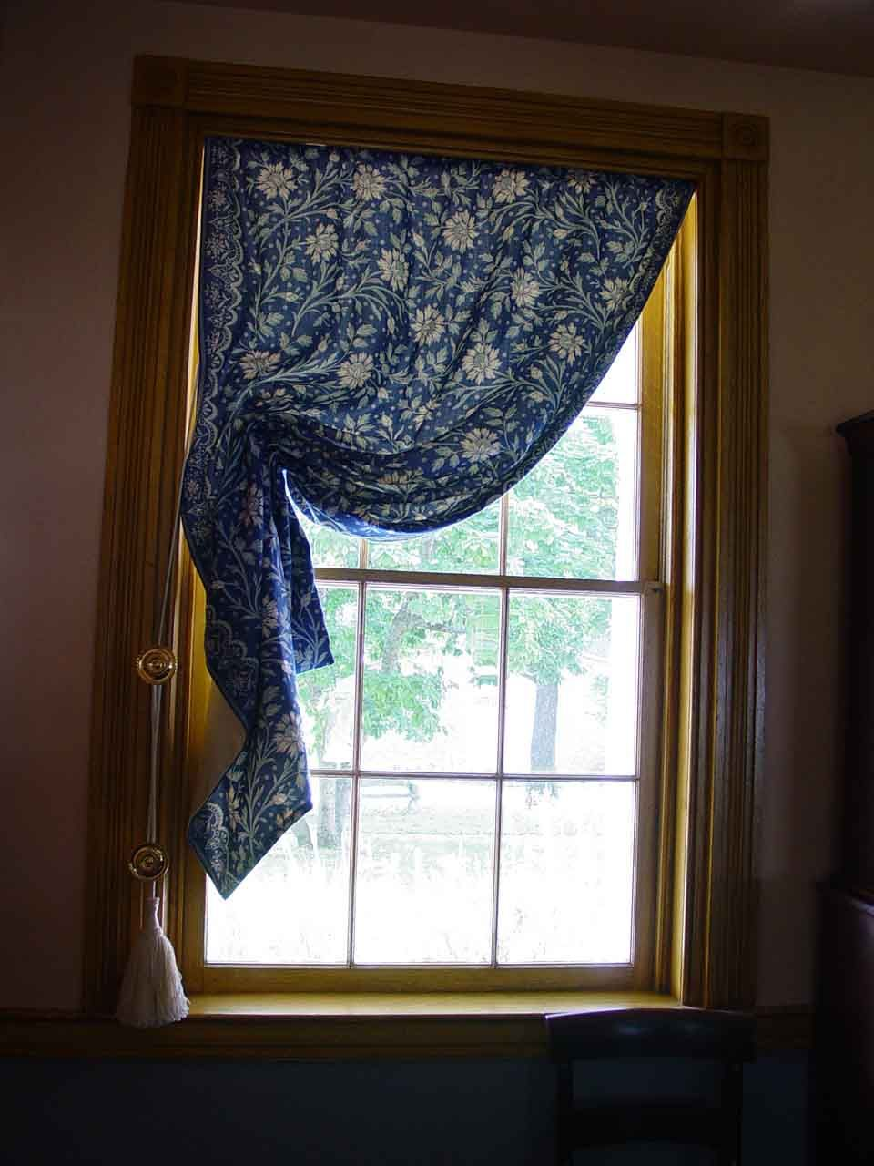 1850 S Window Treatments Google Search American Interior Dressings Old Houses