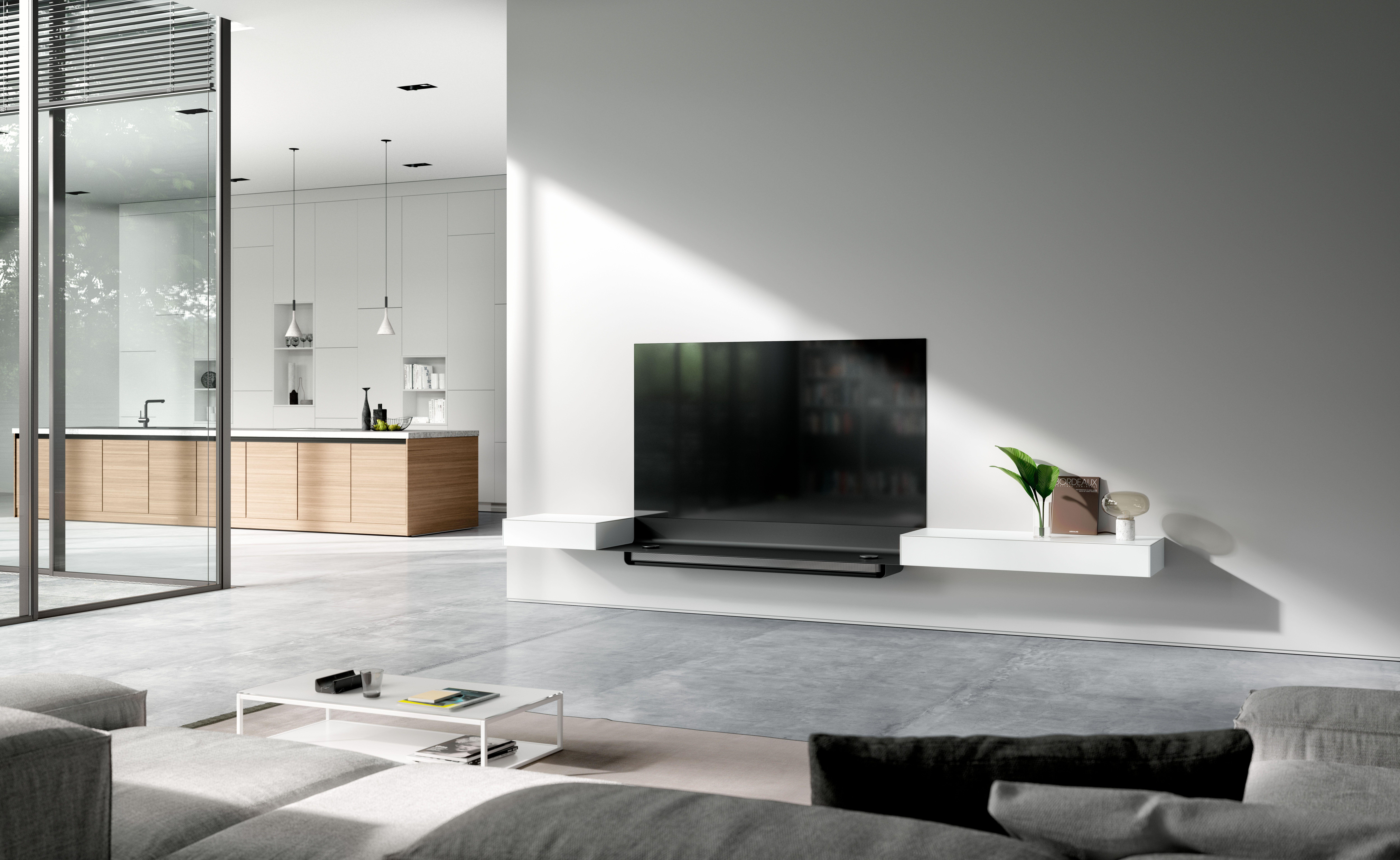 Tv Meubel Vt Wonen.Air Signature Tv Meubel Spectral Smartfurniture