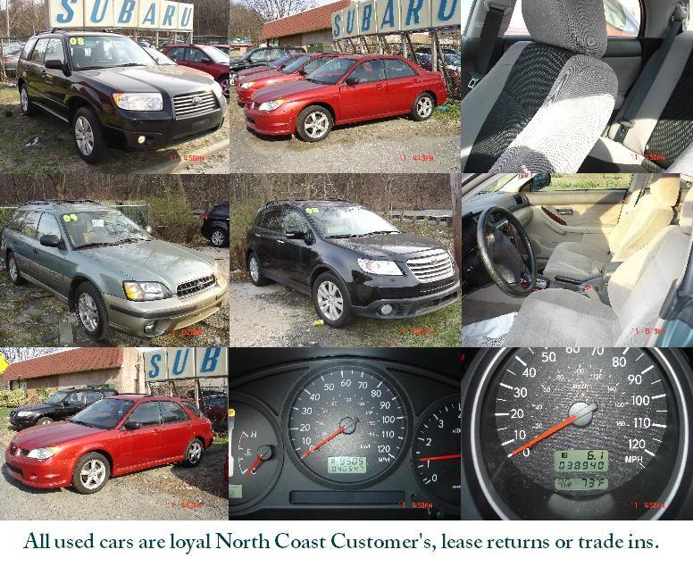 North Coast Subaru, Glen Cove, NY Glen cove, North coast