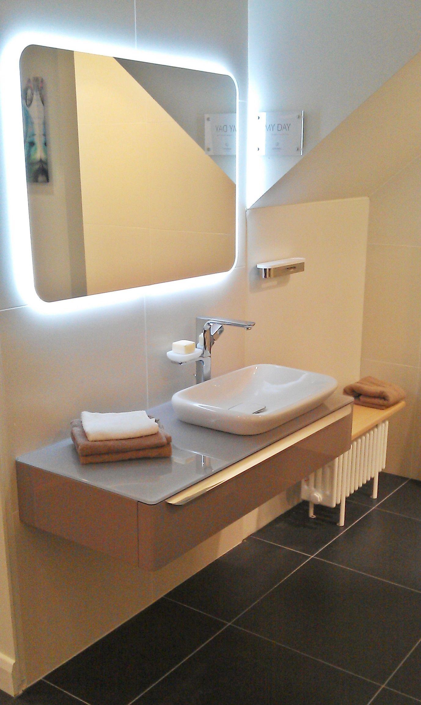 Keramag My Day łazienka Pinterest Bathroom Showrooms And Showroom - Bathroom showrooms in my area
