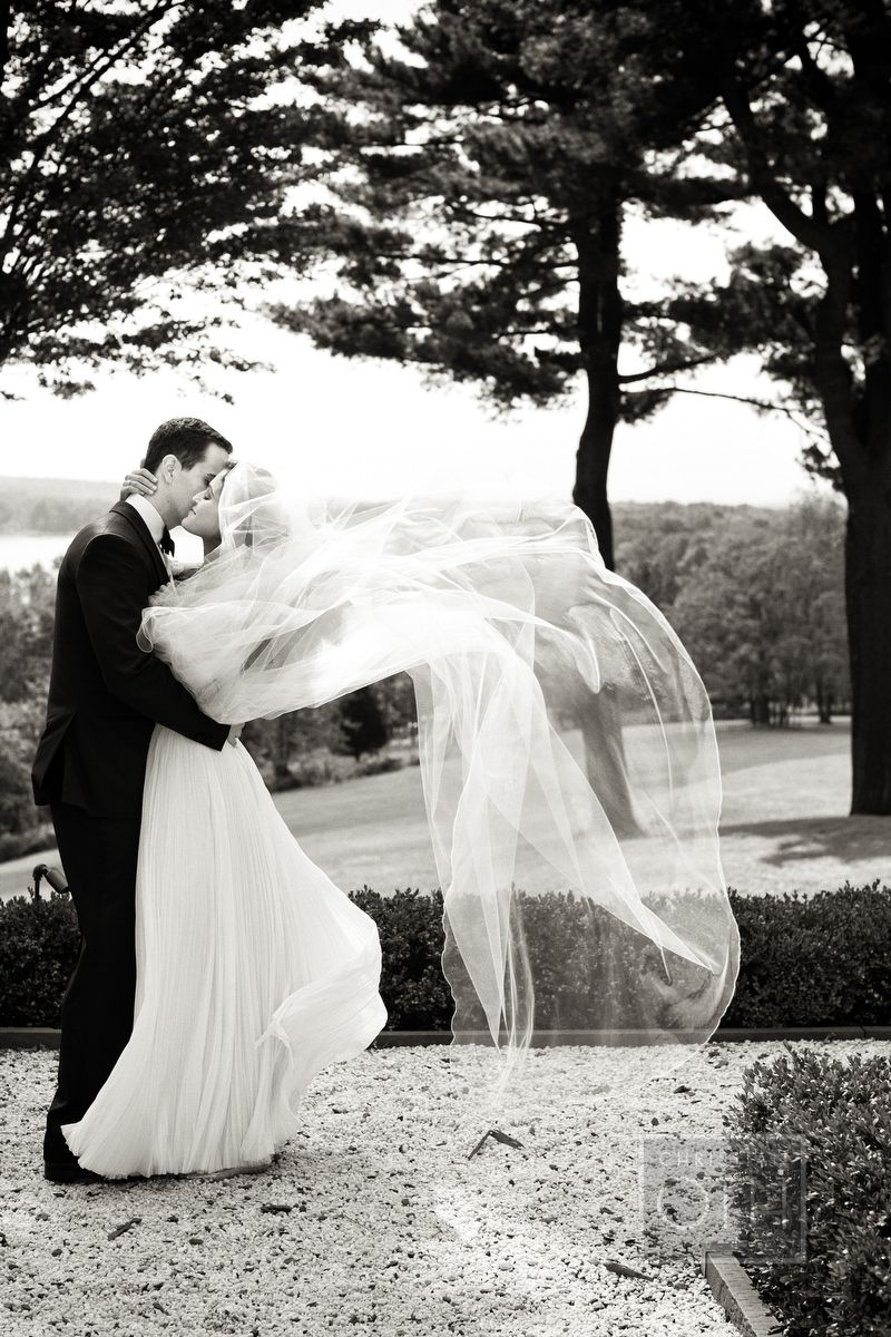 Photography by Shawn Connell | Black Tie Wedding Invitations Blog