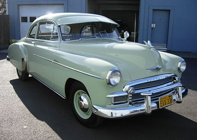 1950 Chevy Chevy Chevrolet Classic Cars Trucks