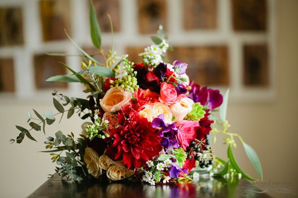 Wedding Flowers Bouquet By AD Artistry Gold Coast Photography Mount Tamborine Photographer The