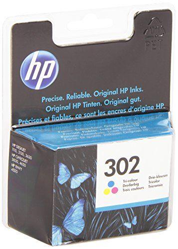 Cool Hp F6u65ae 301 Ink Cartridges For Officejet 3830 Cartuchos
