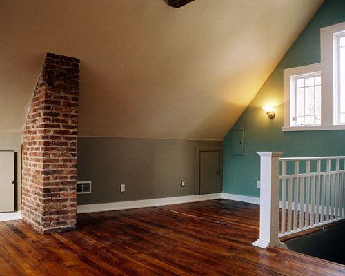 Xcel Renovation Remodeling Attic Rooms Attic Apartment Attic House