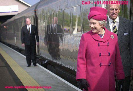 http://royalindiatrainjourneys.com/maharaja_express.html  #Maharaja #express indian train