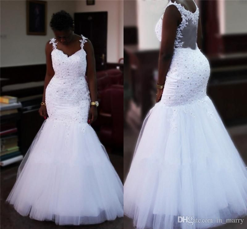 wedding gowns in nigeria