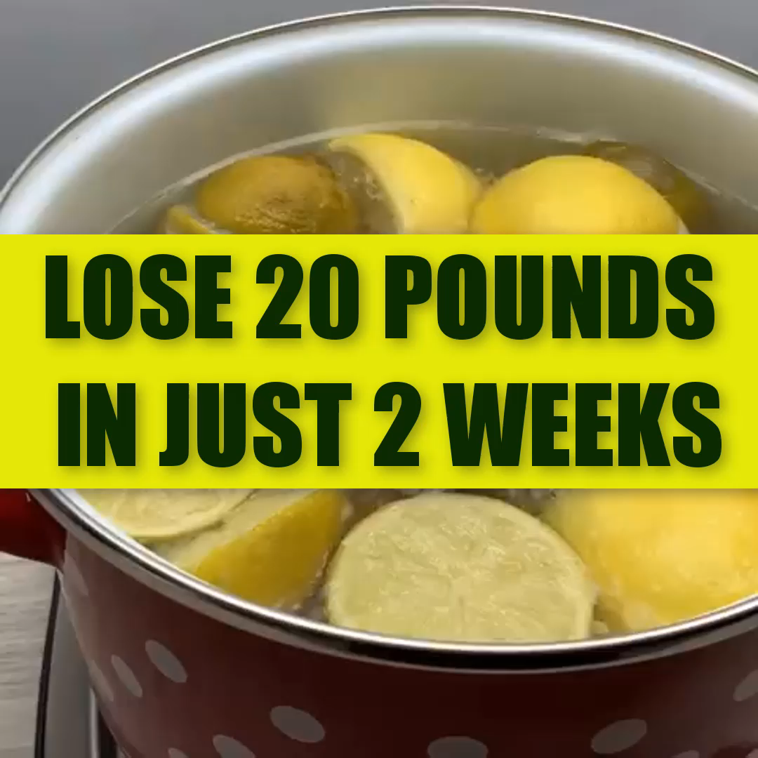Photo of Wie man 20 Pfund in nur 2 Wochen verliert #loseweight #loseweightquick #drinkrecipes …