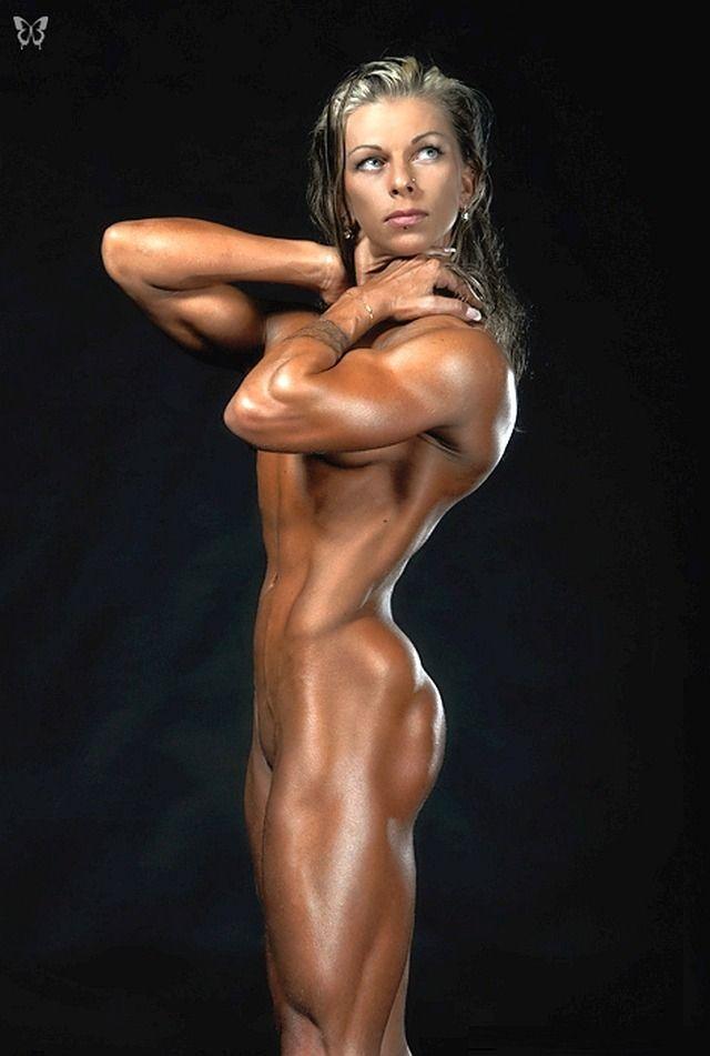 Sarah bad girl nude