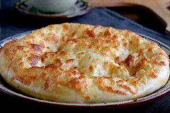Редкий рецепт Хачапури, в который я влюбилась… - Кулинарные рецепты