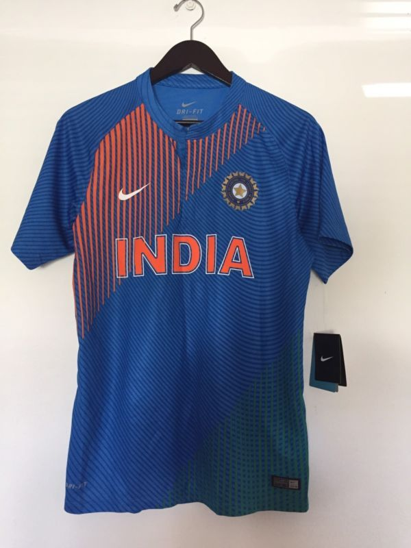 Nike India Cricket Replica T20 Jersey Cricket Store Jersey Cricket