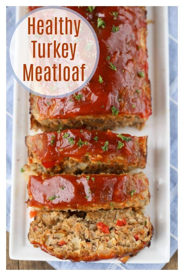 Turkey Meatloaf images