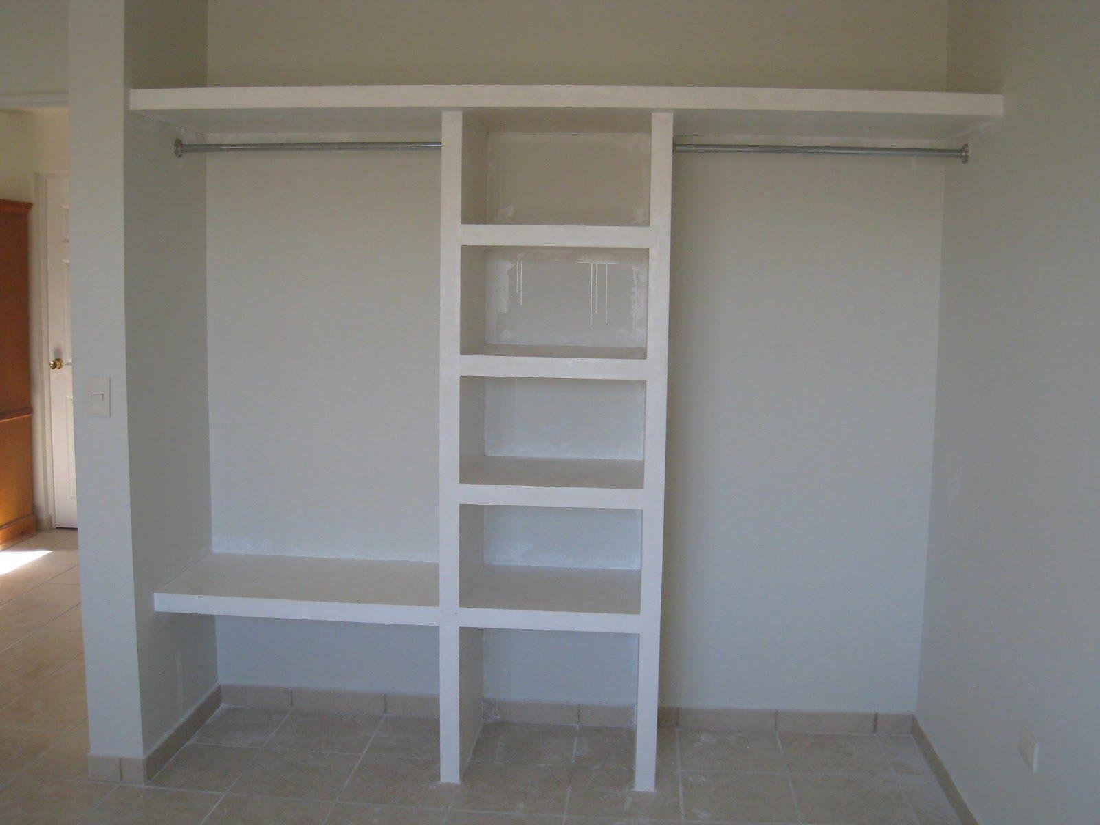 1600 1200 closet para espacios peque os for Closet para espacios pequenos