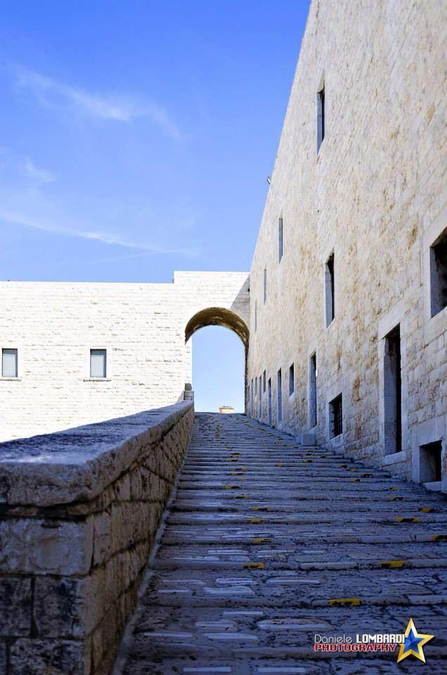 Castelli di Puglia