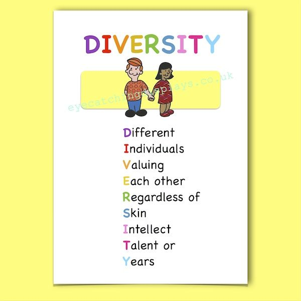 equality and diversity in the classroom