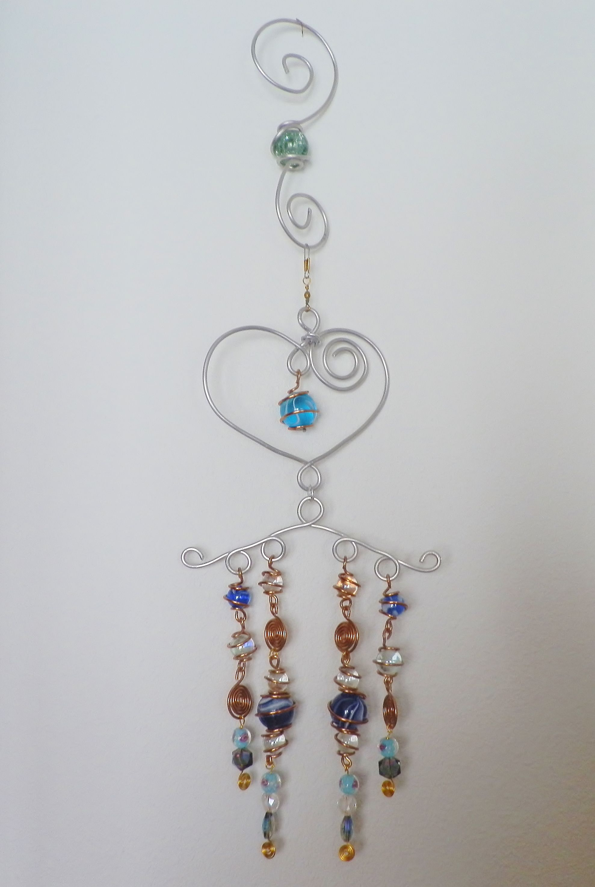 Contemporary Wire Wrapped Marbles Mold - Simple Wiring Diagram ...