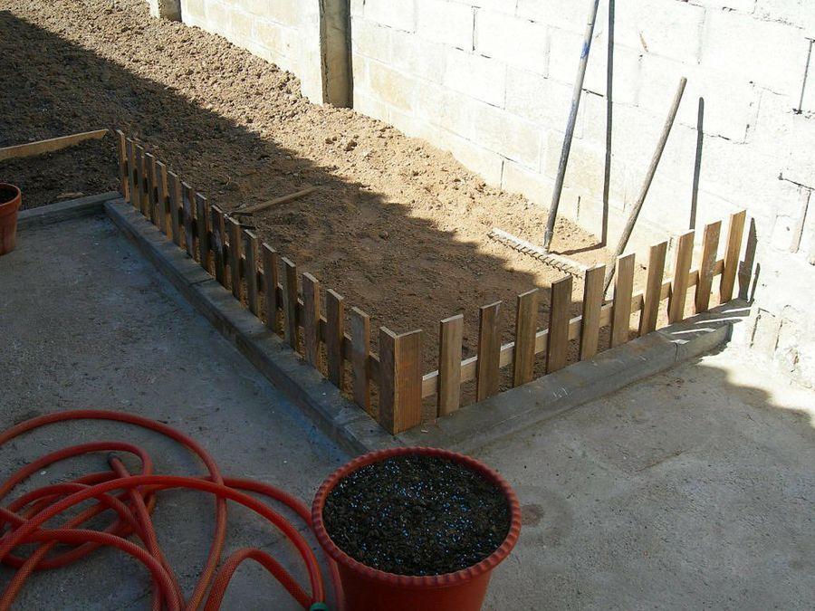 Muebles de palet para el jard n home furniture for Muebles de jardin con palet