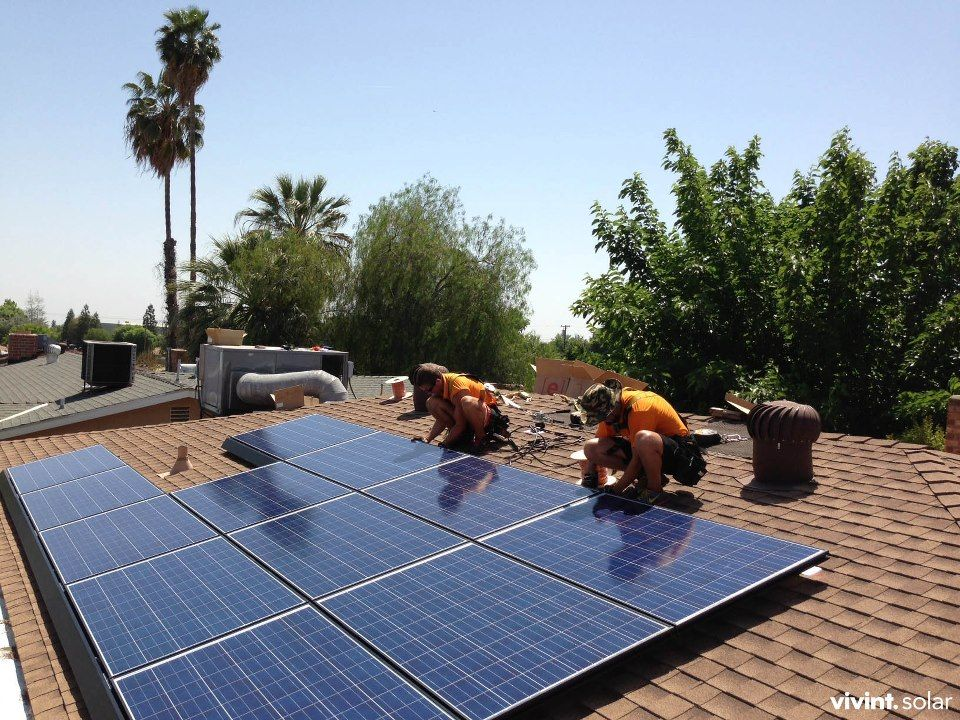 Vivint Solar Opened Its Newest Office In Santa Anna Calif As The Company Continues Its Rocket Paced Expansion Chief Operatin Vivint Solar Vivint Solar News