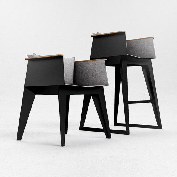 Charmant Households Previous Next New Architectural Chairs From ODESD2