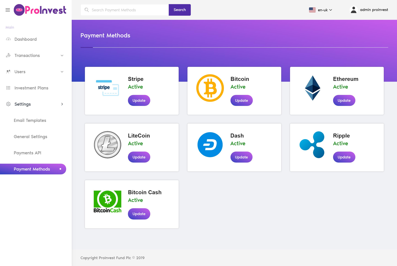 platform content cryptocurrency