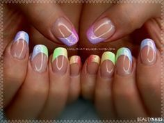 Photo of Nail Art Sommer Ideen    hair styles I want