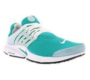 NEW Presto Trainers Air Shoes Green Men's Sneakers NIKE mNyOn0vw8