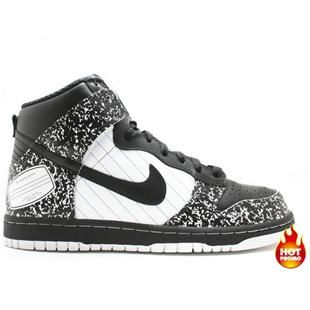 superior quality 14e30 d3141 Mens Nike Dunk High Premium Notebook Edition