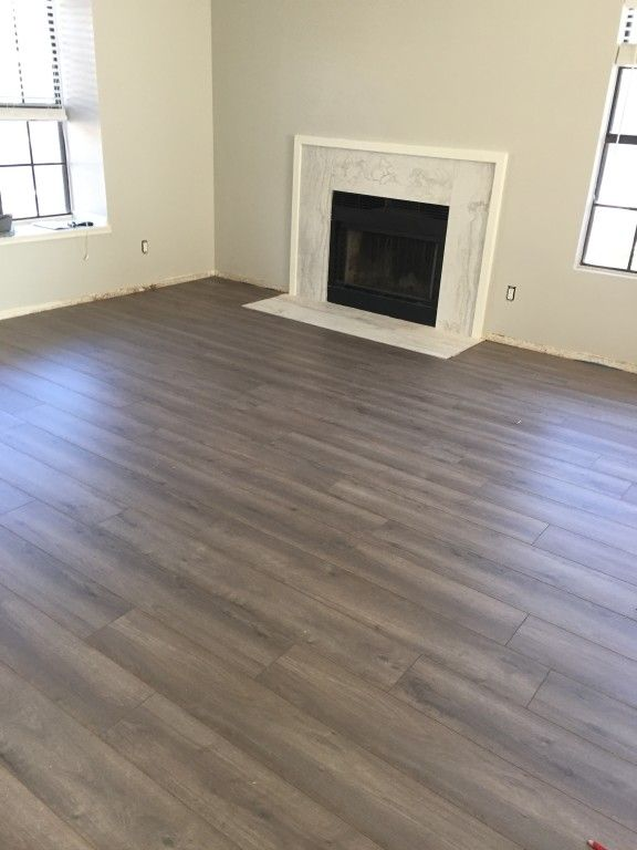 8mm Pewter Oak Dream Home Lumber Liquidators New