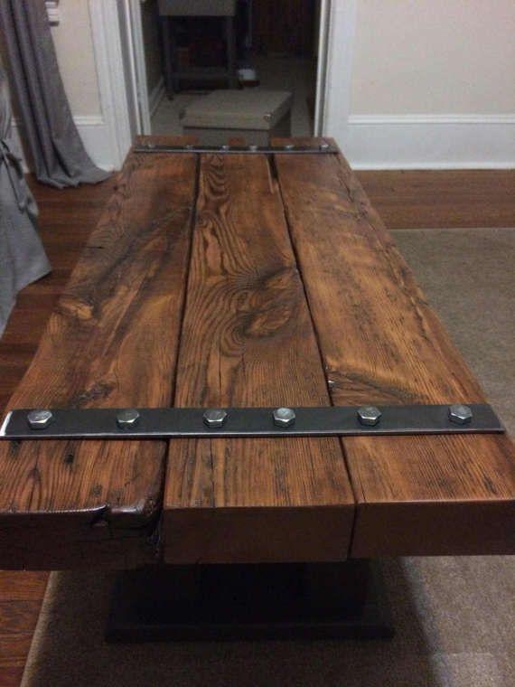 Coffee Table Barn Beam Barn Beam Coffee Coffeetable Table