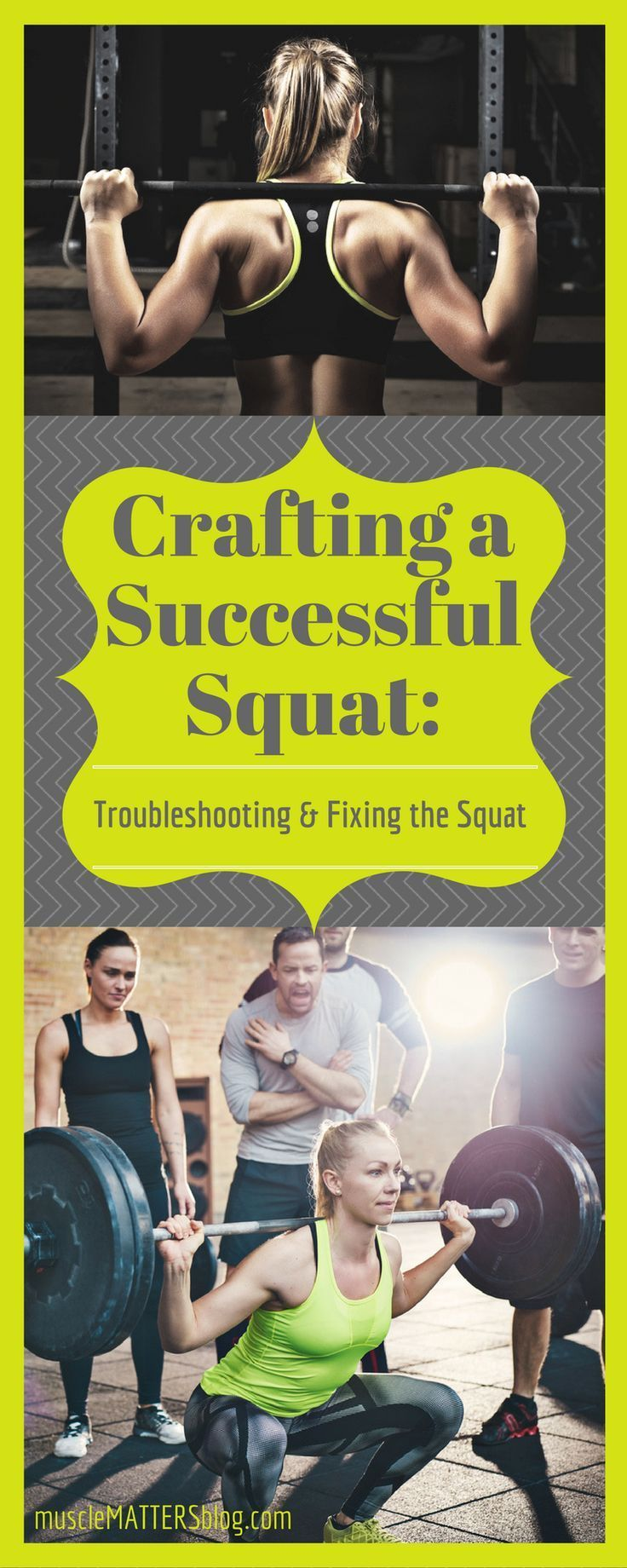 359c679c764186 Crafting a Successful Squat  Troubleshooting   Fixing the Squat ...