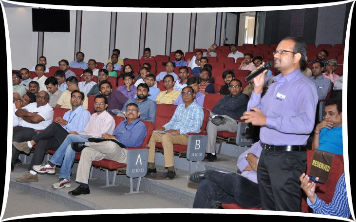 View Question Answer session