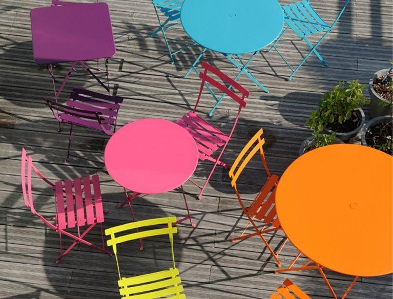 Huizen En Tuinen Franse Bistro Tafel Sets Buy Franse