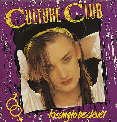Culture Club, Kissing To Be Clever